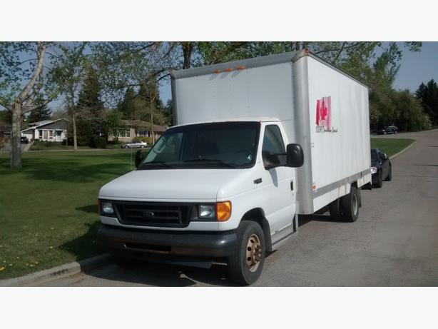 Sundog Moving Delivery Junk Removal Hot Shot