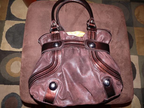 Cathy van Zeeland brand purse