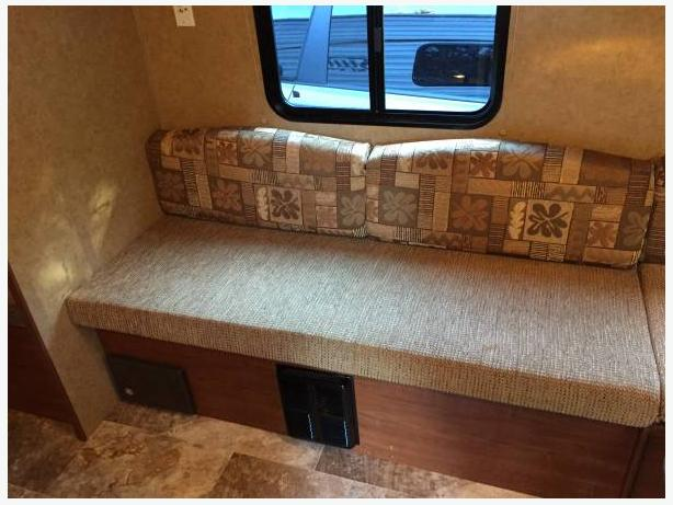 2014 Jayco Jay Flight Swift SLX 184BH