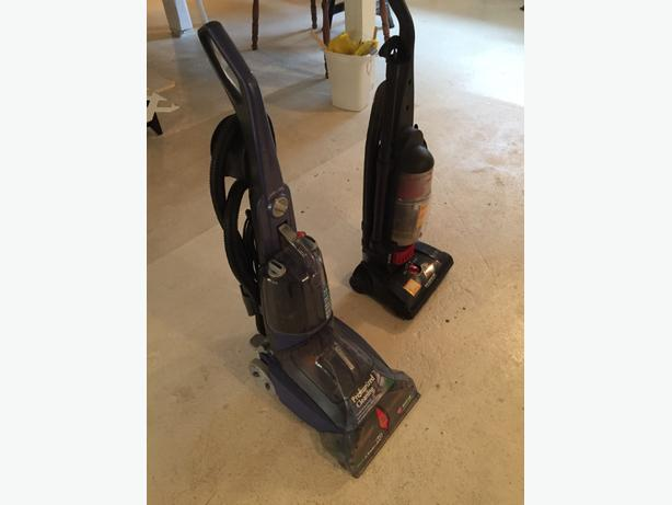dry and wet vacuums together