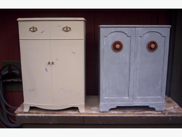 Storage Cabinet  Bar?