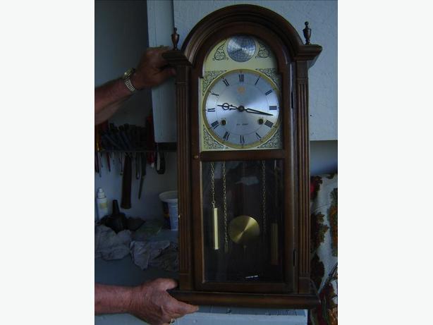 Clock - Horloge murale