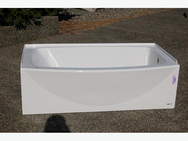 bath tub 17