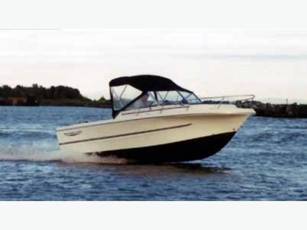 WANTED: 17 to 18.5 foot fishing boat
