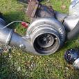 turbo, and other car/truck parts