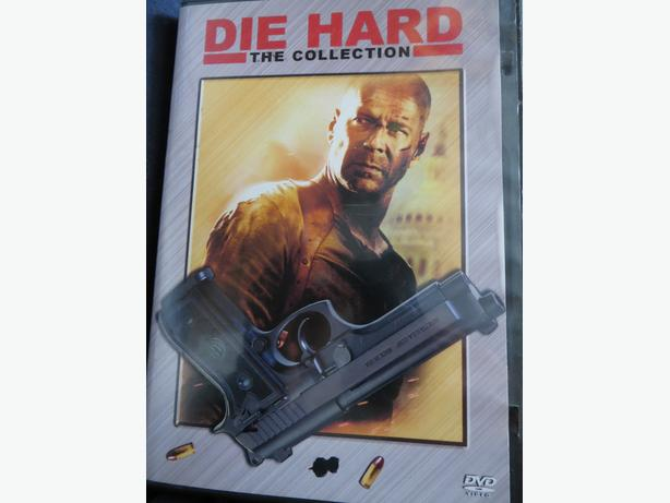 DIE HARD - The Collection