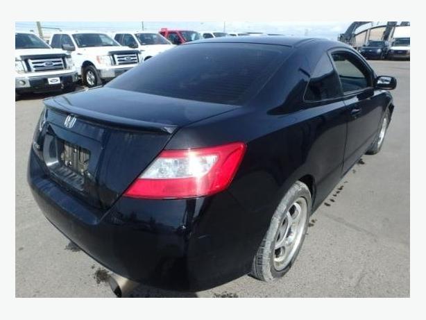 2010 Honda Civic EX-Leather
