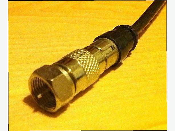 NEW Video TV Adapter For The Atari, Colecovision, Intellivision...
