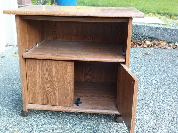 TV stand/end table