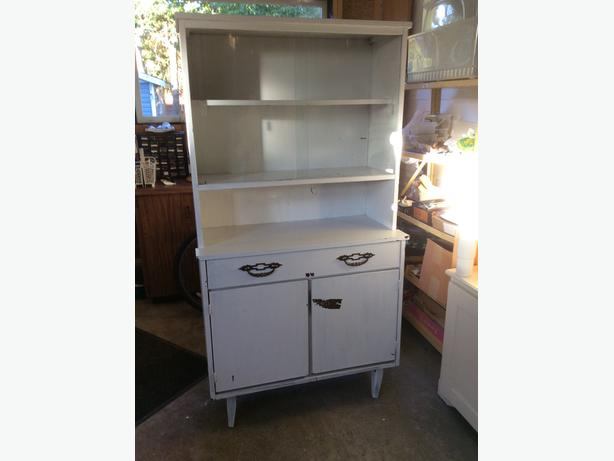 One Piece Cabinet By Defehr Furniture