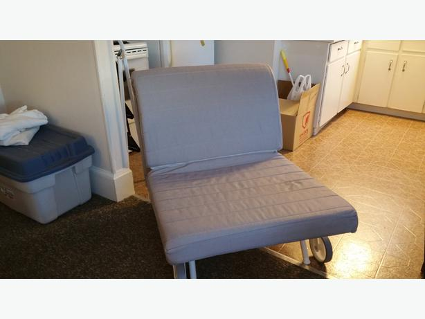 Ikea Folding Chair Bed Esquimalt Amp View Royal Victoria