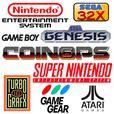 Shipable Modded XBOX 5000 games MAME SNES NES GENESIS 32X TURBOG