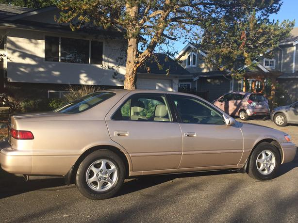 Toyota Camry, Excellent Condition