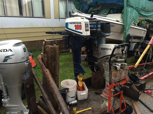 ALL OUTBOARDS WANTED cAsh bUyer