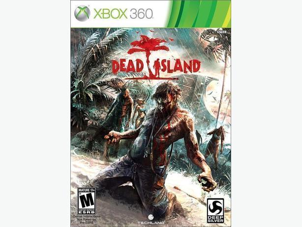 Dead Island (Xbox)