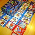 Huge Intellivision Collection - System & 25 Games All Boxed