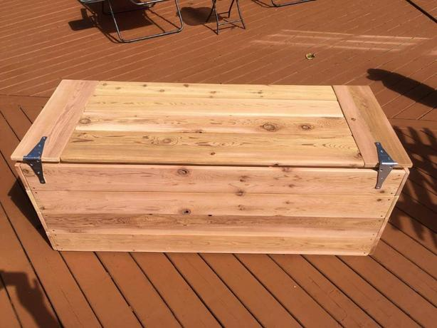 Custom Wood Decor and Furniture