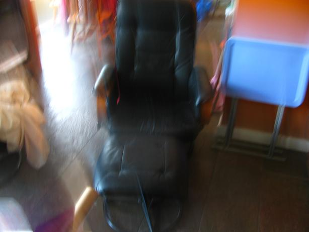 blk chair