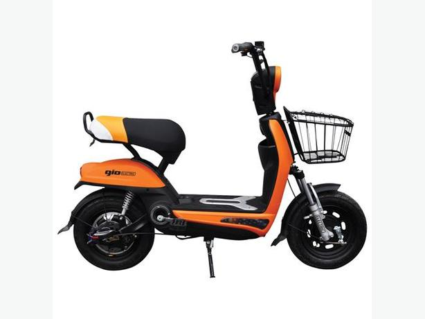 ***ALL NEW ROUGE ELECTRIC SCOOTERS***