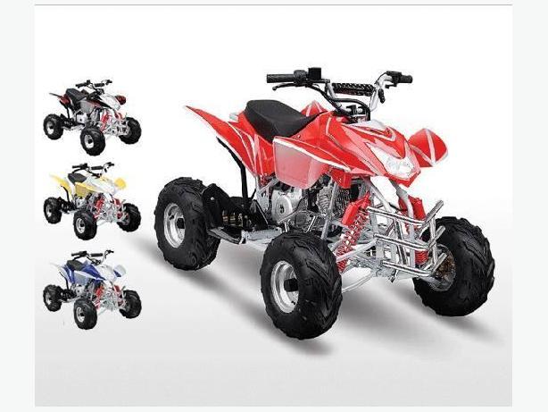 TAOTAO 110cc SPORTY MID SIZE ATV@BCSCOOTERS - $999