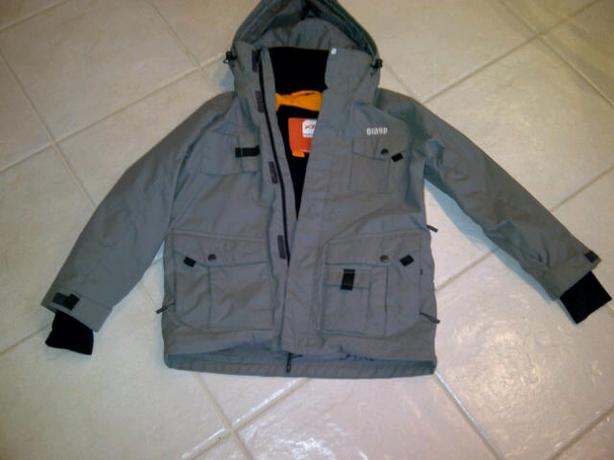 Orage Ski Outer Shell in Size 10