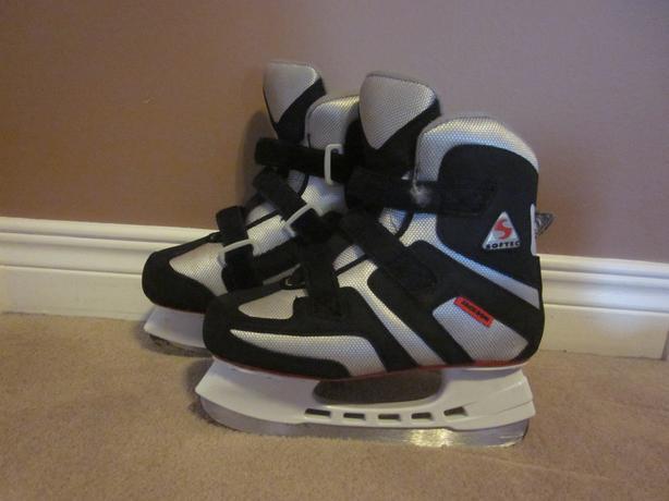 Softec Skate
