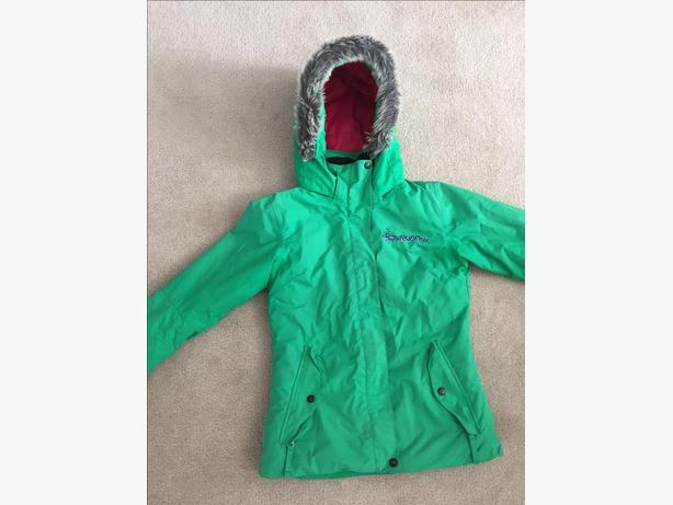 Snow  Suit Rossignol (Coat and snow pants)