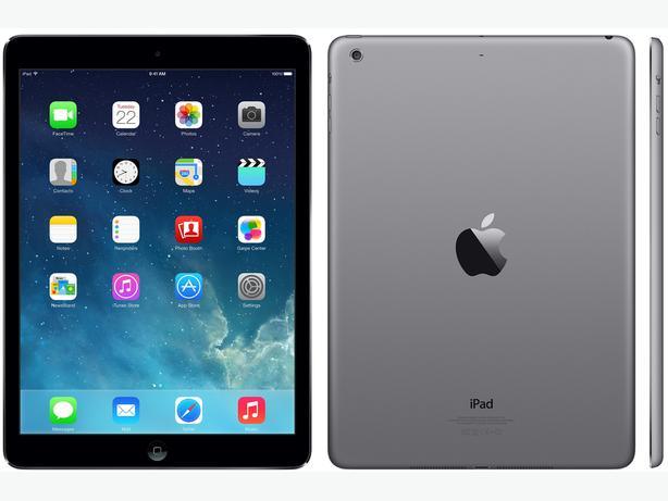 iPad (Model A1416) 16GB
