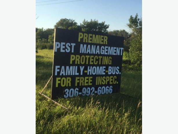 Pest Control Premier Pest Management