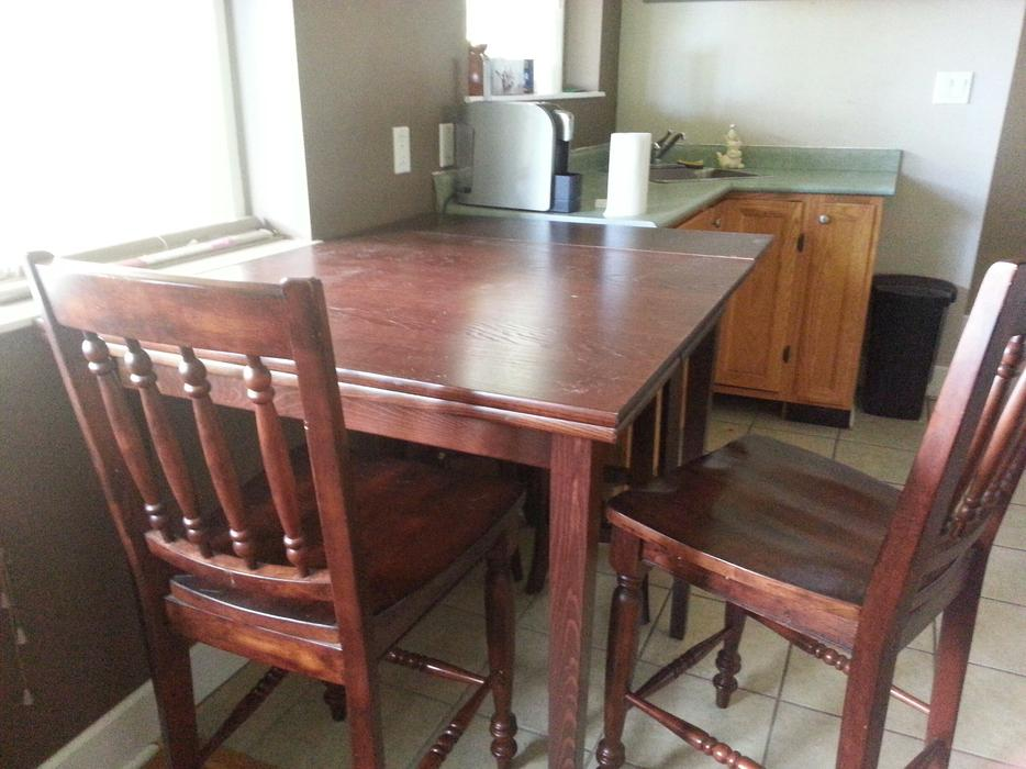 Dinning Room Furniture Kitchener