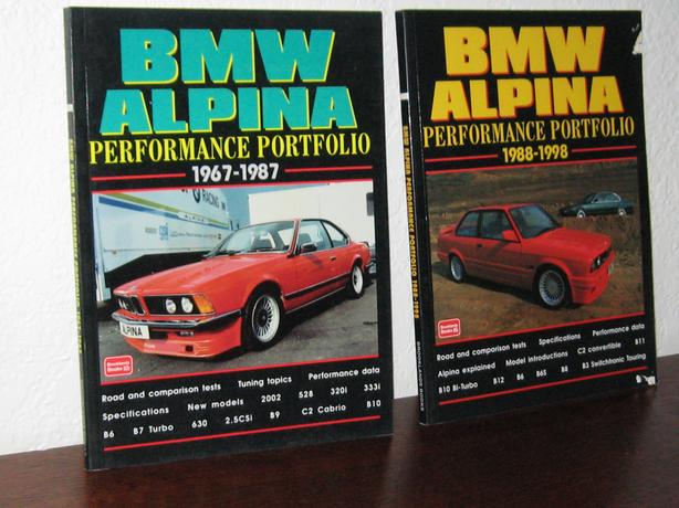 German Sports Car books/sales Brochures