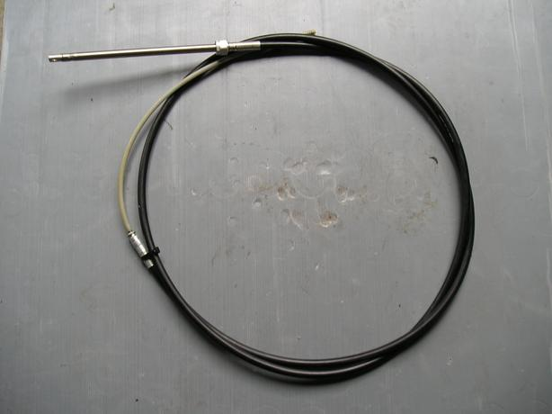 Teleflex Steering Cable 13'