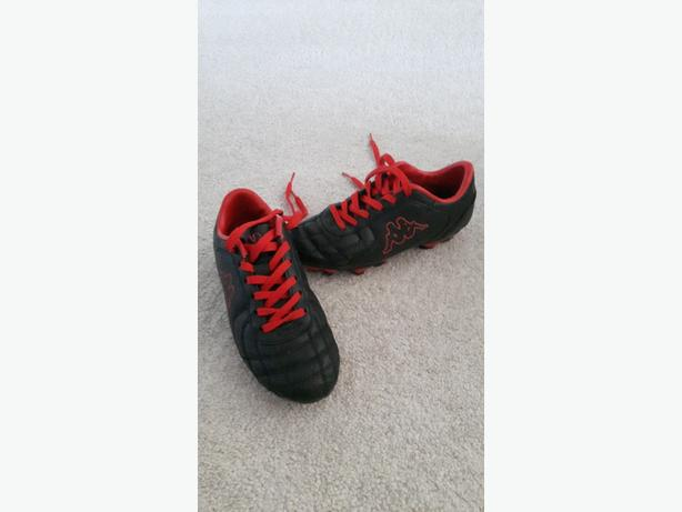 Kappa cleats size 1