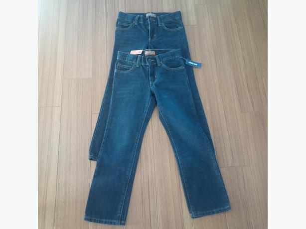 Old Navy Slim Fit Jeans Size 6 (2 pairs)