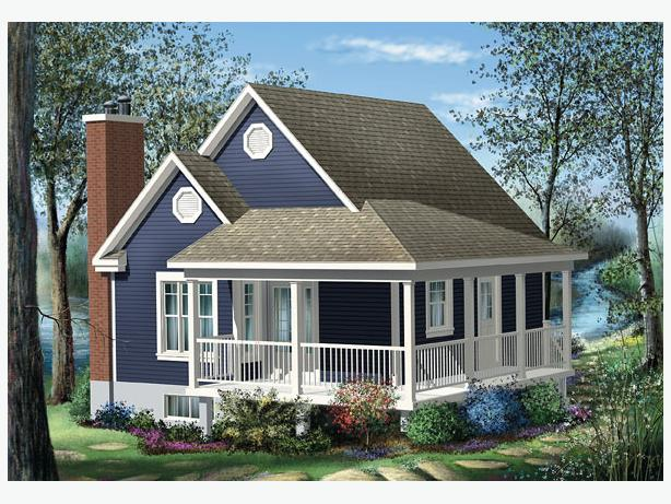 NEW $81500,00 CONSTRUCTED 613 SQ FT BUNGALOW ON YOUR LOT
