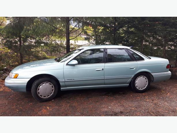 OBO  Must Sell  ~ 1994 Ford Taurus 4DR