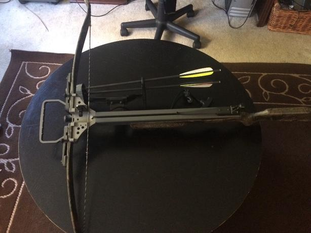 excaliber exocet crossbow