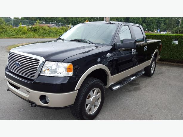 2007 F-150 King Ranch