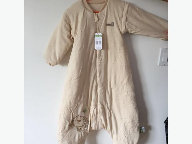 Children's sleeping bag, pajamas and coat for sale,$10~$40