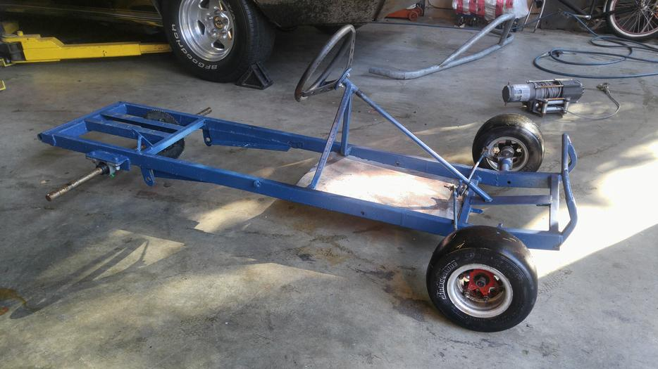 Go kart project forsale west shore langford colwood for Go kart montreal exterieur