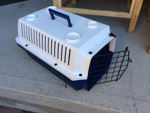 Pet Voyageur Pet Carrier