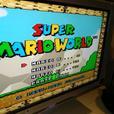 Super Mario World For The Super Nintendo