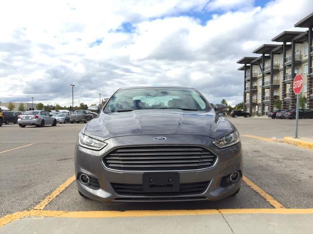$19,485 2014 Ford Fusion SE AWD 32,000km