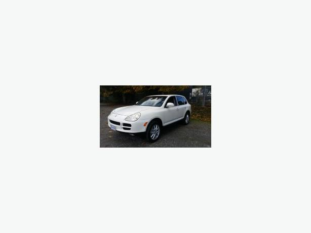 **REDUCED** 2004 Porsche Cayenne S