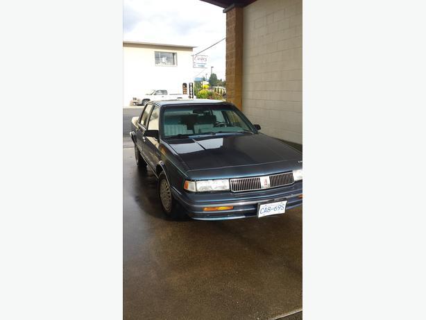 1993 Olds Cutlass Ciera