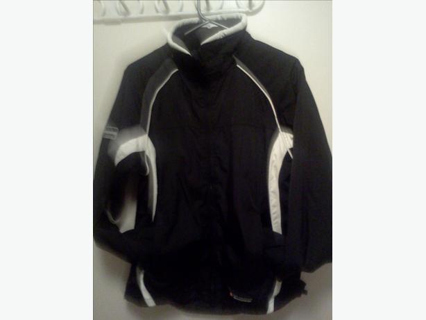 misty mountain jacket