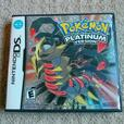 Pokemon Platinum - Nintendo DS