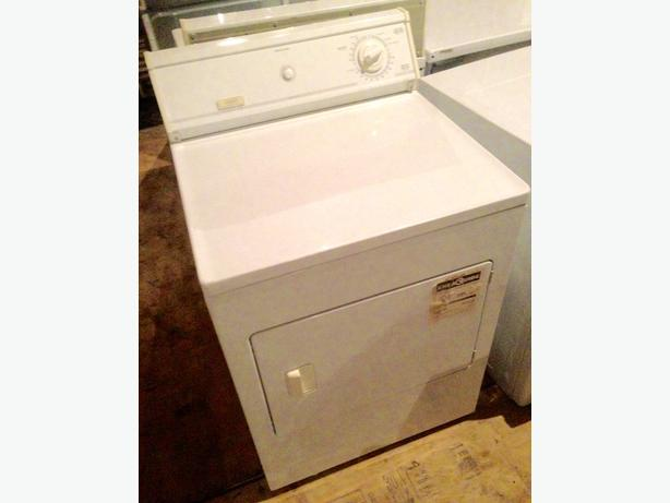Crosley HD Dryer