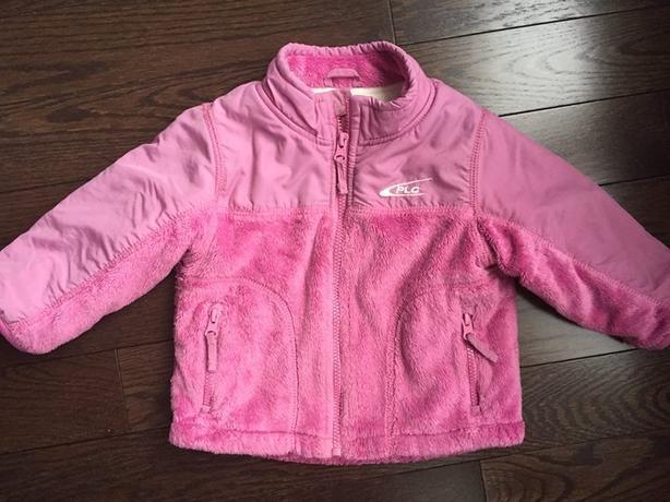 Size 12-24 months Children's Place Fleece