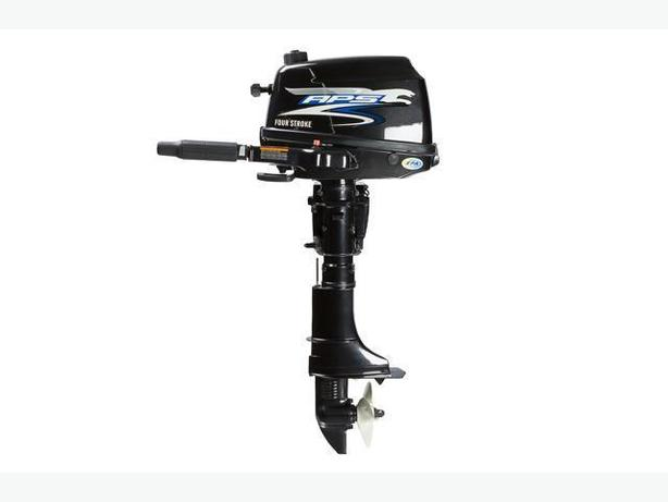 5 Hp 4 Stroke Aps Outboard Yamaha 4hp Clone With Long